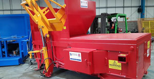 Systematic Servicing Static Compactors